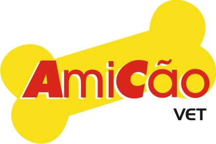 Logo Amicão VET - oficial