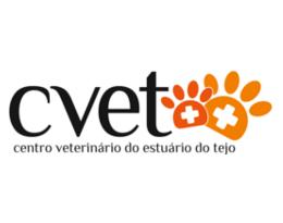 Logotipo Centro Veterinário Estuário do Tejo