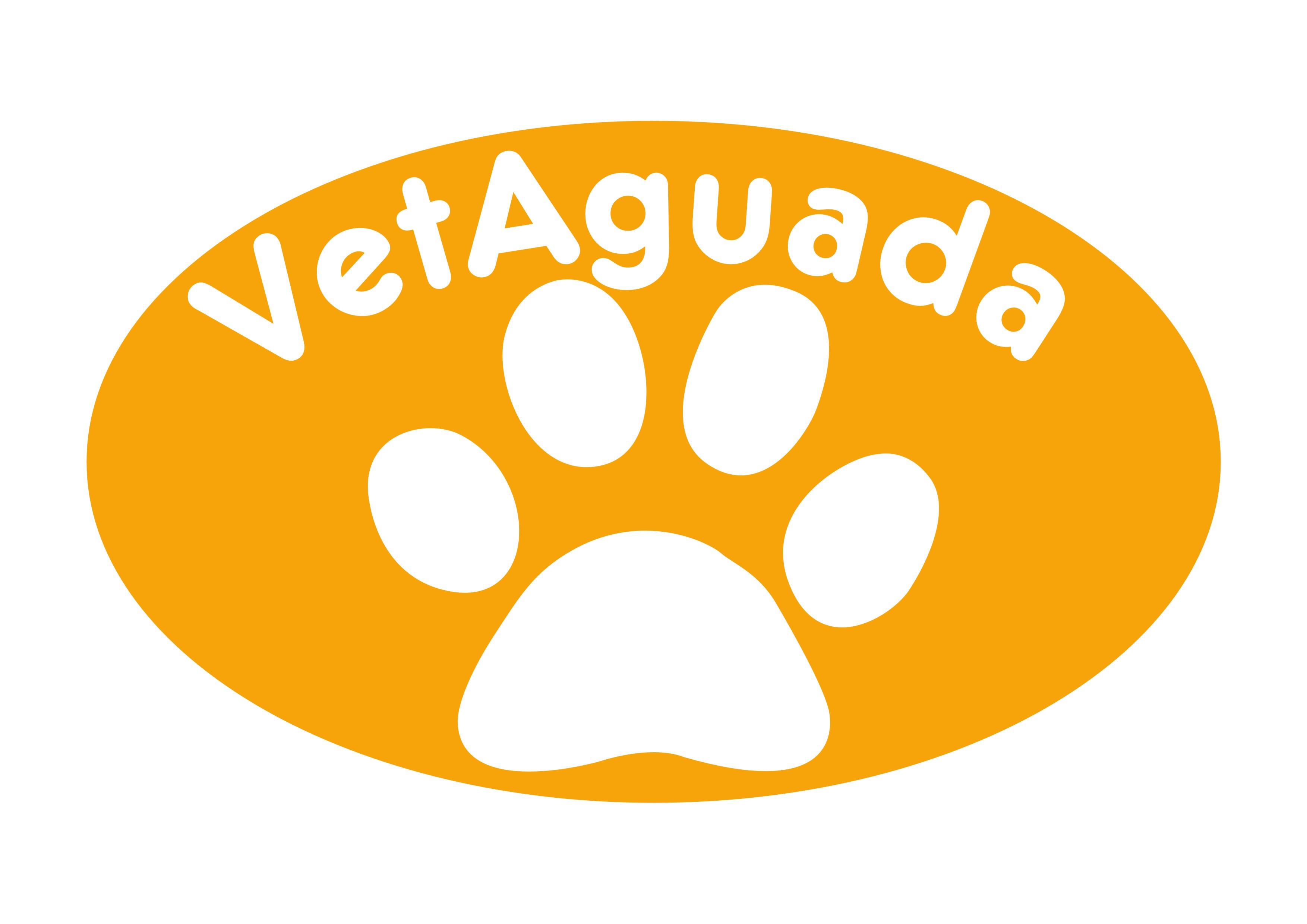 logotipo vetaguada
